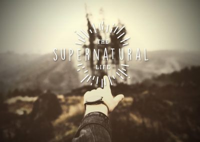 The Supernatural Life: Healing is for You